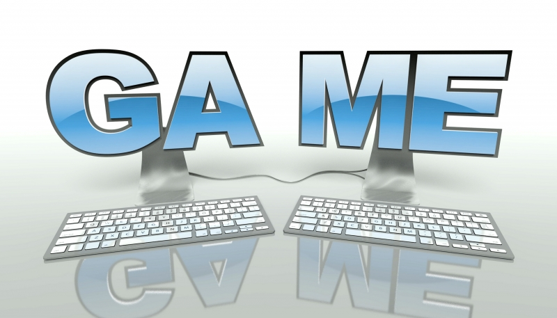 7564607-internet-game-concept-and-online-connection