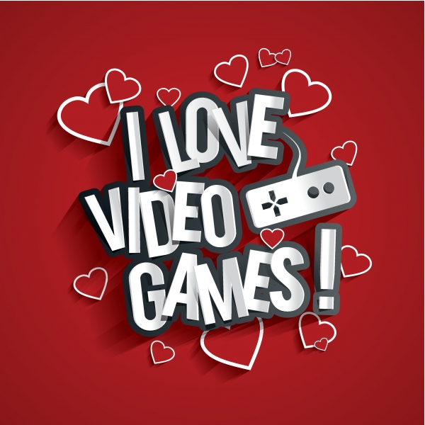 9694687-i-love-video-games