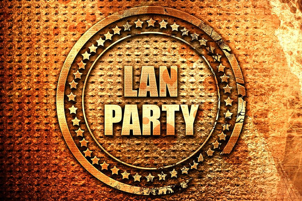 LAN-Party